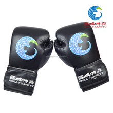 manufacturer muay thai mma winning custom boxing gloves leather