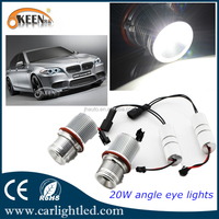 Good Quality 20W DC12V 4 Leds Angle Eye Lights Led Marker Headlamp hot sale for Car E39