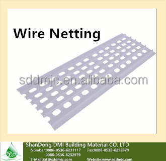 China white pine siding in the gutter wire netting for home roofing drainge