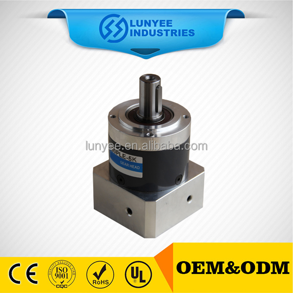 China Transmission Reducer Planetary Speed Reducer for Elevator Gear Box