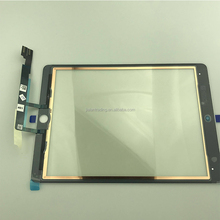 Original touch screen digitizer glass for ipad 5 air 2 with home button