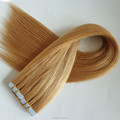 Wholesale Price High Grade Tape Hair Extension brazilian human extension hair