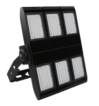 Cnti-corrosion IP67 Fishing boat led flood light 400 watt with 5 years warranty