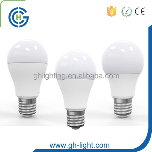 ce rohs china factory lamp e27 led light bulb 3w 5w 7w 9w 12w 15w led lamp high bright home 12w led bulbs e27