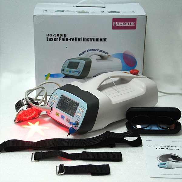 Pain management 810nm cold laser machine 3B Laser Therapy device