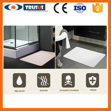 TRUSUS Industry Refractory Material Fire Proofing Diatomite Bath Dry Pad