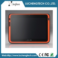 MITAC L130 fully rugged panel pc rugged android tablet
