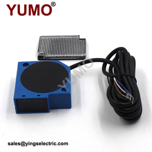 YUMO G24-3B4PC 4m Infrared photoelectric proximity switch Optical Sensor