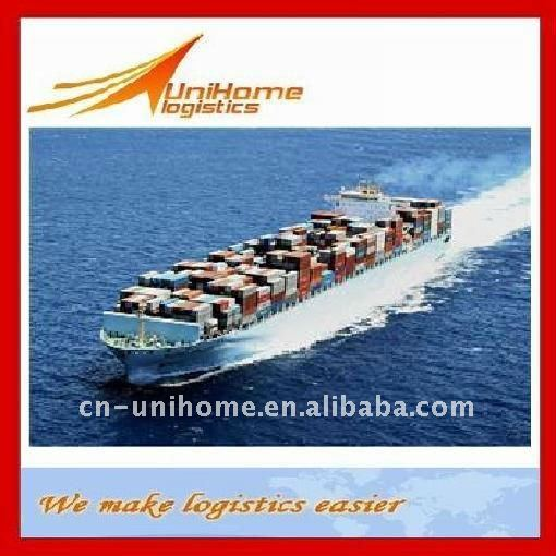 international shipping to Haifa