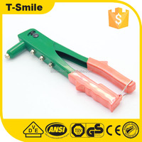 Double Color Rivet Tool Hand Press For Rivets