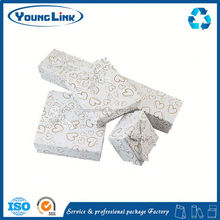 rigid paper boxes for electronic cigarette pack