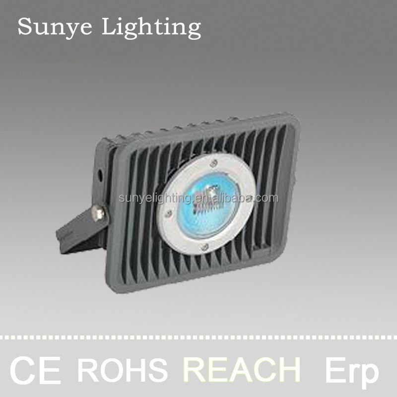 IP65 die-cast aluminum led tube light housing