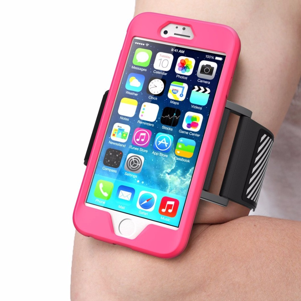 promotion gift portable sport armband case