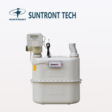 Suntront Industrial Gas Meter for Sale