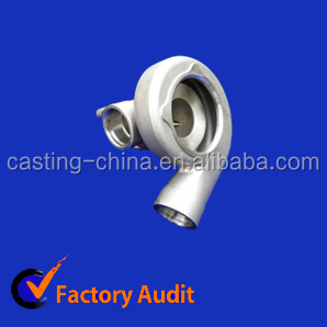 bronze casting seawater pump for fishing boat