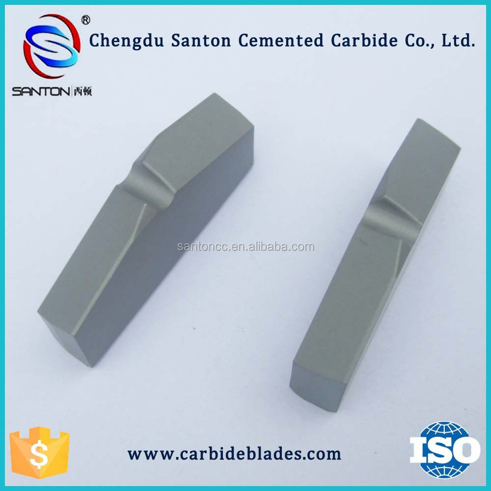 carbide tip for marble cutting