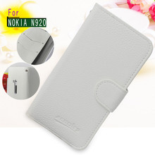 Hot!!!! Factory price flip cell phone covers case for nokia 920