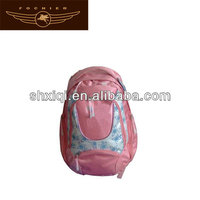 polyester backpack different models school bags