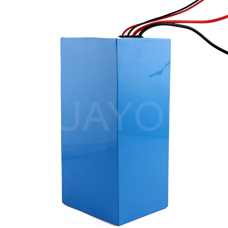 Durable Lifepo4 Battery Pack 48v 40ah For E-bike Electric Car