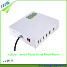 Jumbo energy saving box reduce electricity product