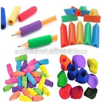 Handwriting Pencil Grip Silicone Pencil Holder