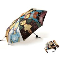 2016 Promotion Top Quality Japanese Style Umbrella