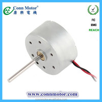 Latest Fashion Fast Delivery children toy motor 260 dc motor