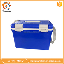 vaccine blood transport cooler box