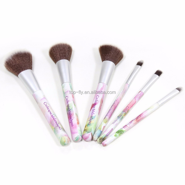 best selling products make up brushes cherry blossom makeup brush set