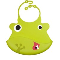 Amazon Hot Sale Healthy Feeding Bibs
