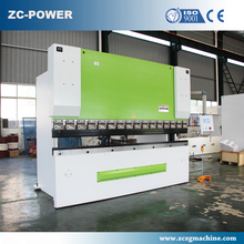Chinese products WC67K series NC controller box and pan bending machines in stock