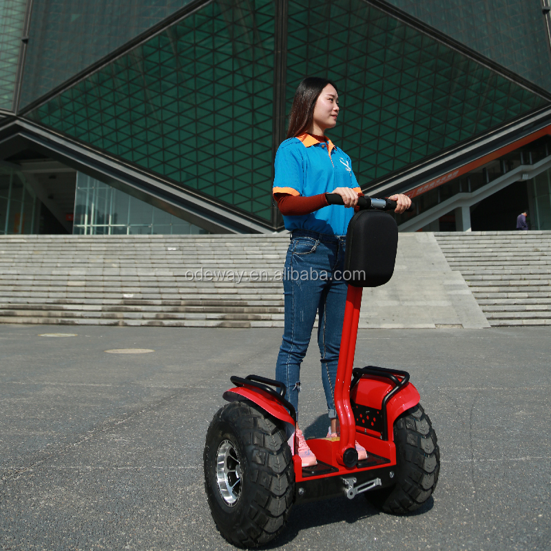 Wholesale self balance electric off road motorcycle