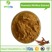 Nutirition Supplement Pueraria Extract, Kudzu Root Extract Powder