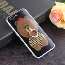 2017 Newest China Wholesale Phone Accessories Mobile Cheapest Price Mobile Ring Holder for iPhone 8