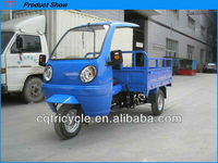 new model cargo motorized tricycle with canopy