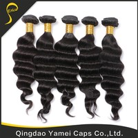 High Quality Raw Unprocessed Hair Weave Distributors