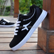 men and women couple style high-cut leisure casual skate shoes