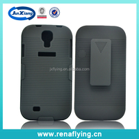 holster combo case for Samsung Galaxy S4 i9500