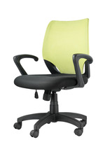Swivel office chair no wheels, office chair made in China