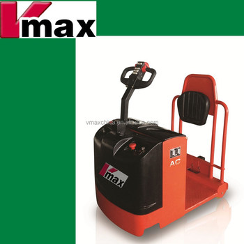 Full electric tow tractor tow tractor tractor buy for Tow motor operator job description