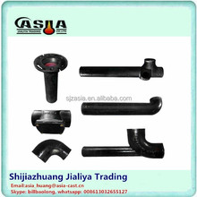 ASTM A888 Cast iron pipe fitting