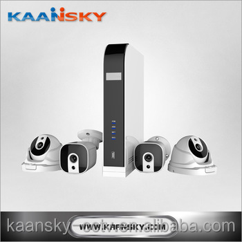alibaba best selling 4ch 8CH 16ch H.264 2HDD DVR kit with home mobile security 720p 960p 1080p camera CCTV Camera system