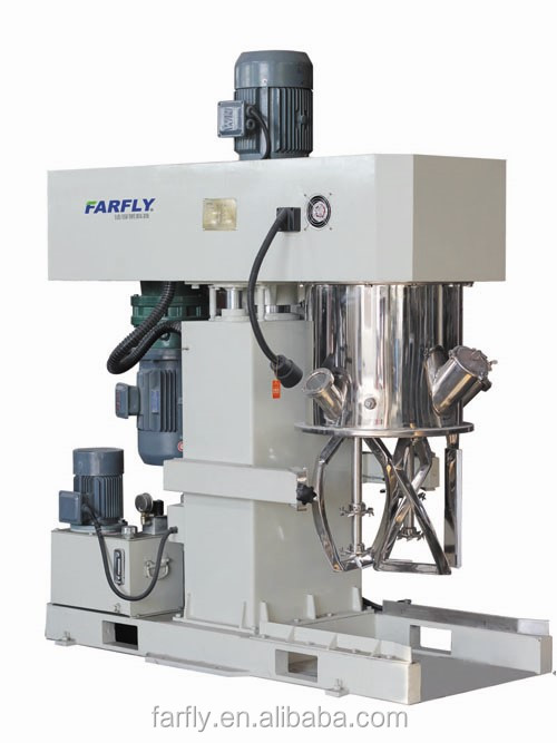 high viscosity chemical products FXDJ double planetary mixer