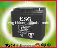 12v battery storage 17ah