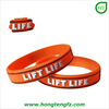 Custom Silicone Wristbands For Men Woman