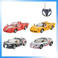1:43 metal rc car/ Die cast metal racing edition