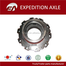 High quality OEM 6502795 fruehauf wheel hub