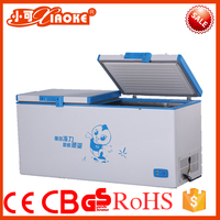 BD-800 ultra low temperature container beaf storage freezer