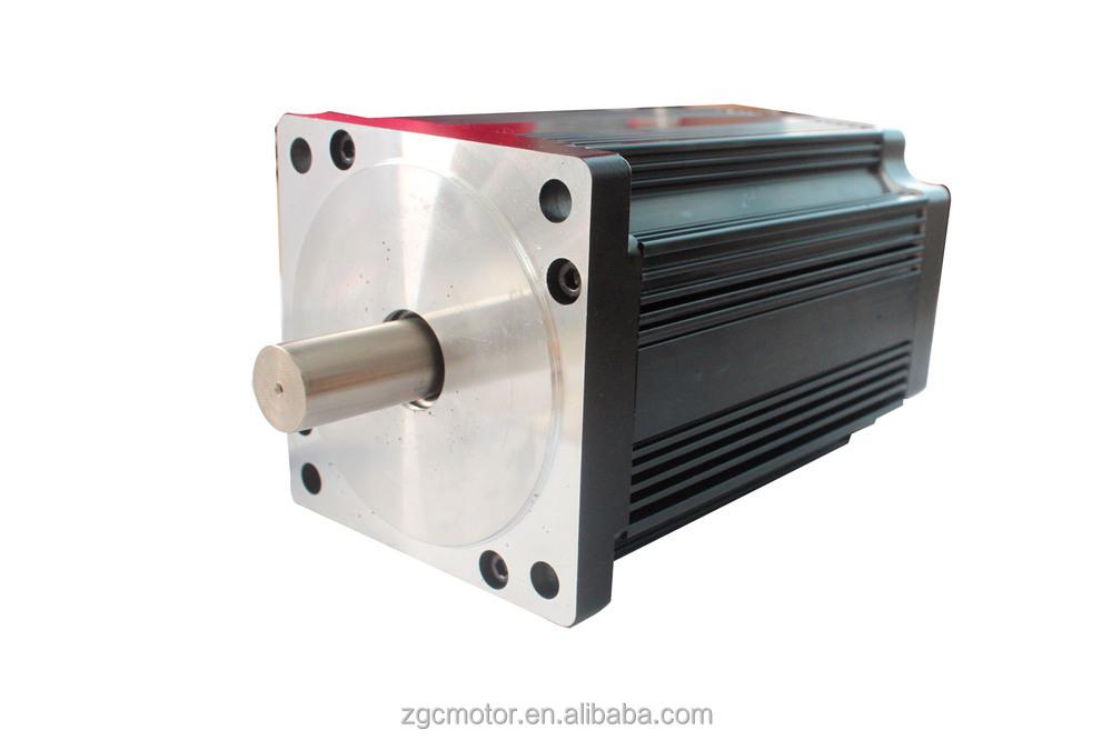 High Quality Brushless Dc Motor 110mm 110dmw183 31025 310v