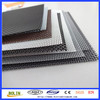 Grey Powder Coated Heavy Duty SS Bullet Proof Security Window Screens / Privacy Window Screen (free sample)